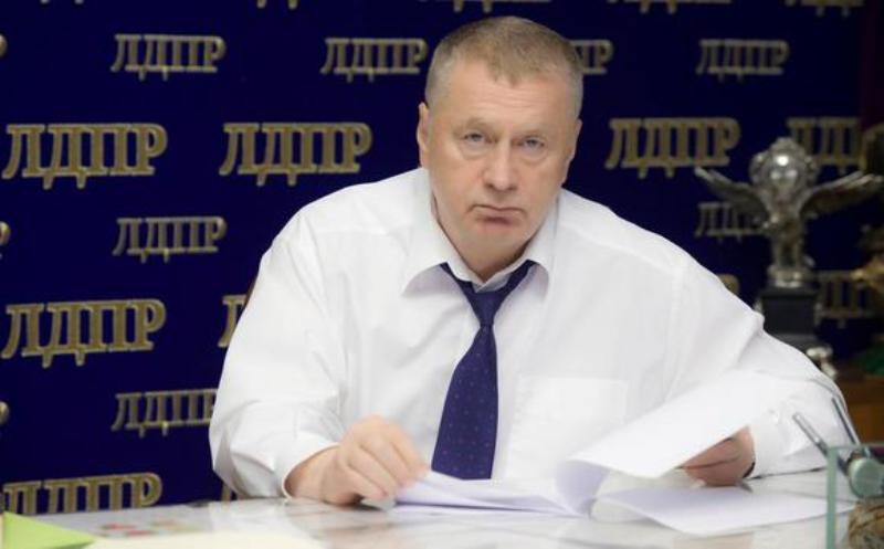 ЛДПР выступает не против свободы прессы, а против её разнузданности