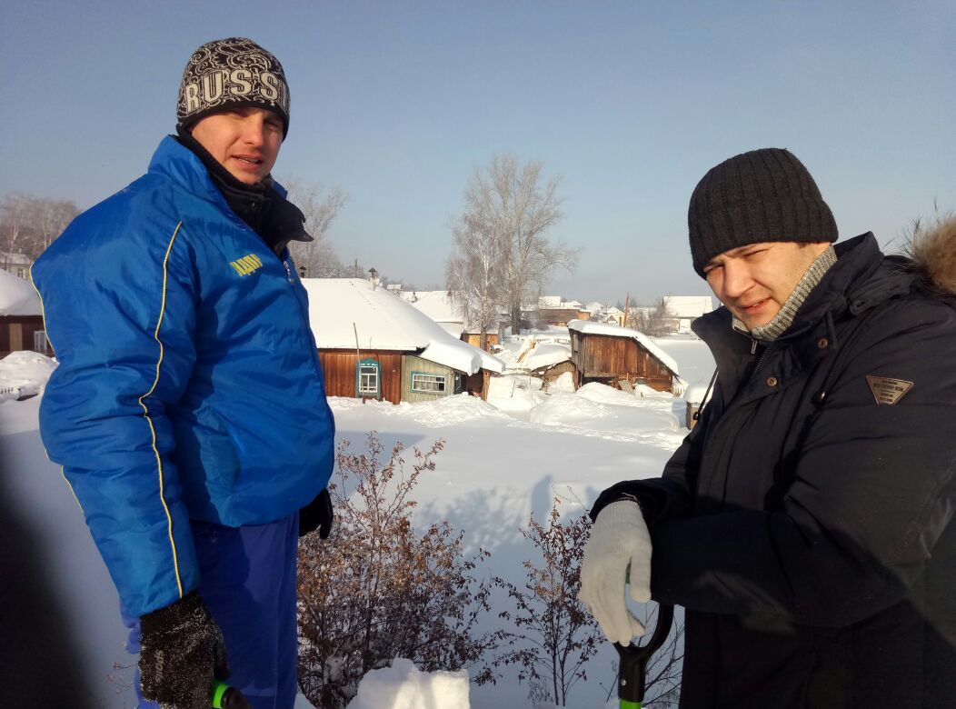 Депутат ЛДПР предложил главе Маслянинского района посещать сёла инкогнито, чтобы увидеть реальную картину