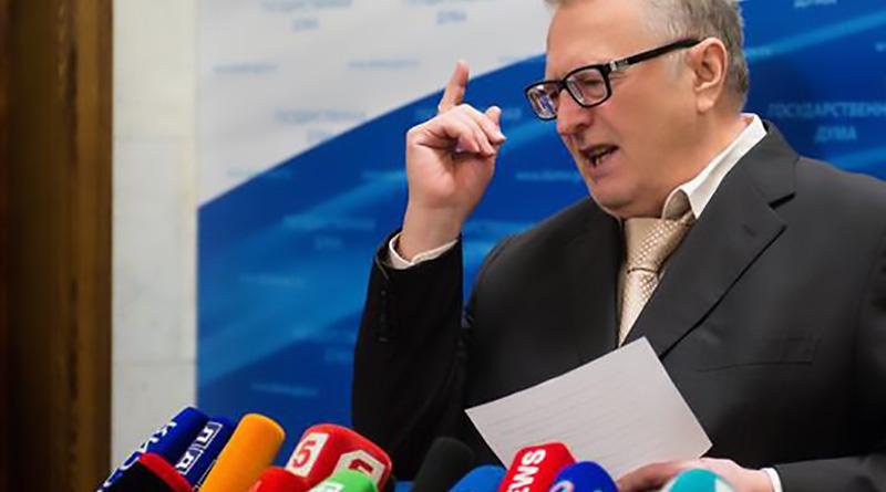 ЛДПР не поддержит закон об освобождении миллиардеров от налогов