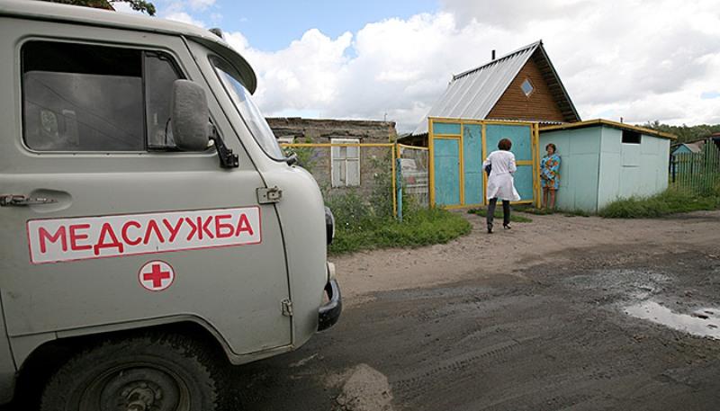 Дмитрий Савельев предложил давать приоритетный доступ к телемедицине и цифровому образованию сельским медпунктам и школам
