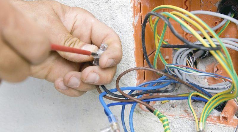 Разводка электропроводки своими руками: от схемы до монтажа