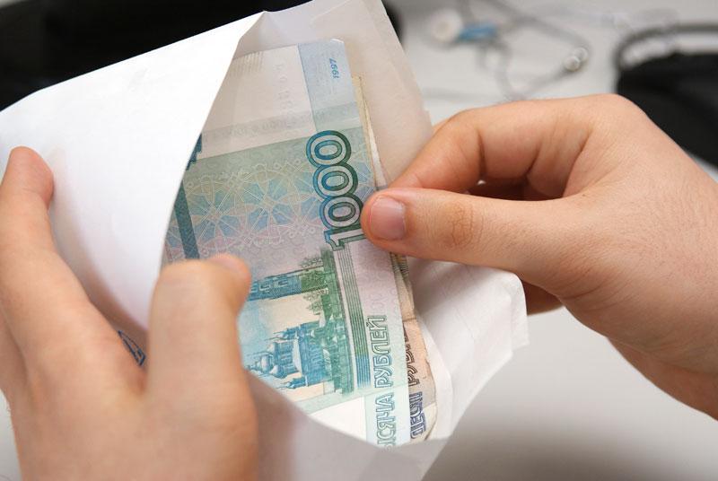 ЛДПР настаивает: МРОТ должен составлять 20 тысяч рублей!