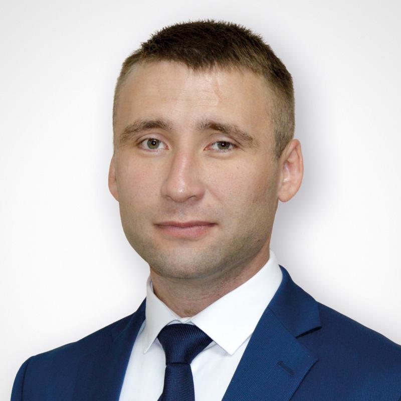 Руслан Сергеевич Федореев
