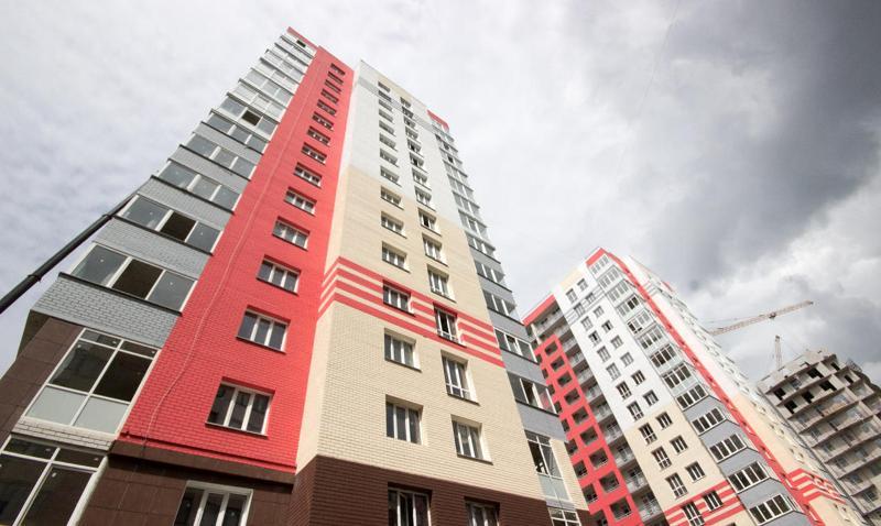 Дмитрий Савельев поднял тему создания в России специального банка для строительной отрасли