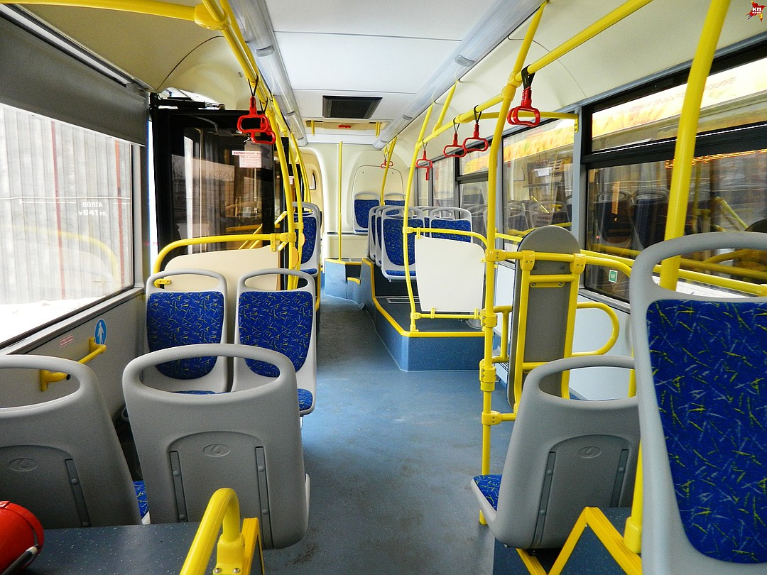 Дмитрий Савельев высказался об обновлении общественного транспорта