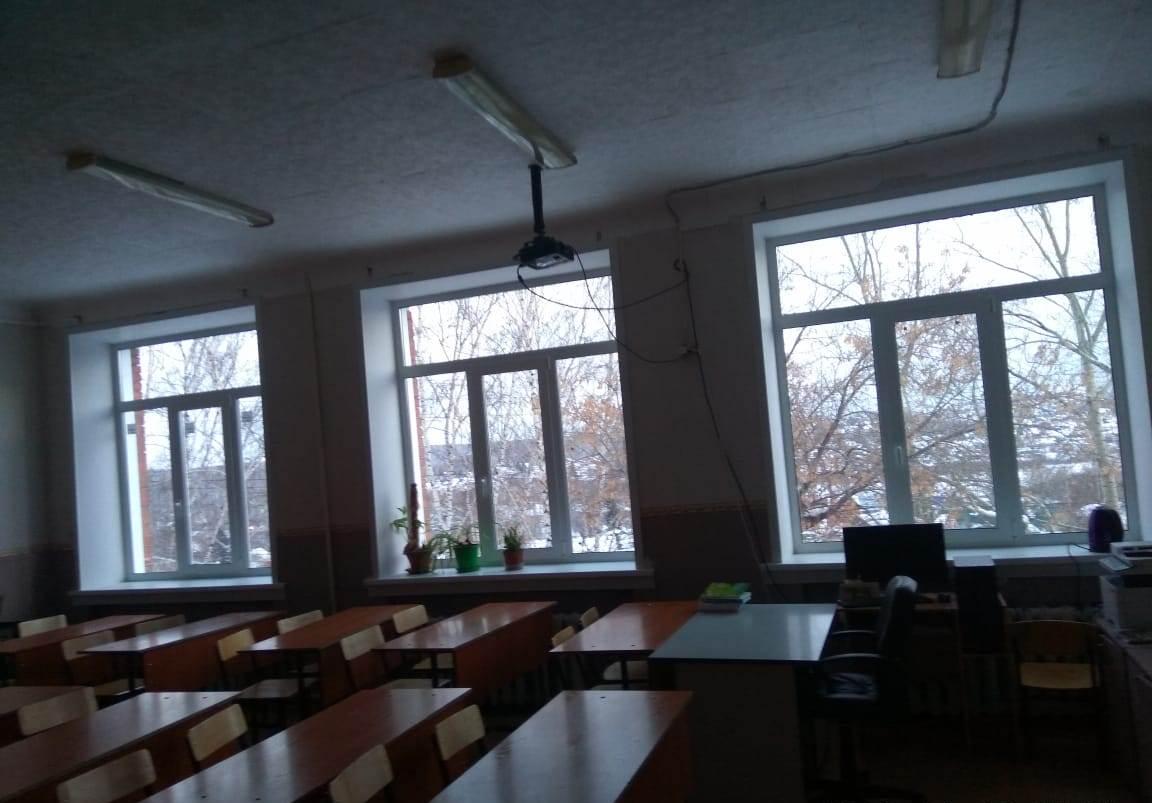 ЛДПР – на благо школ