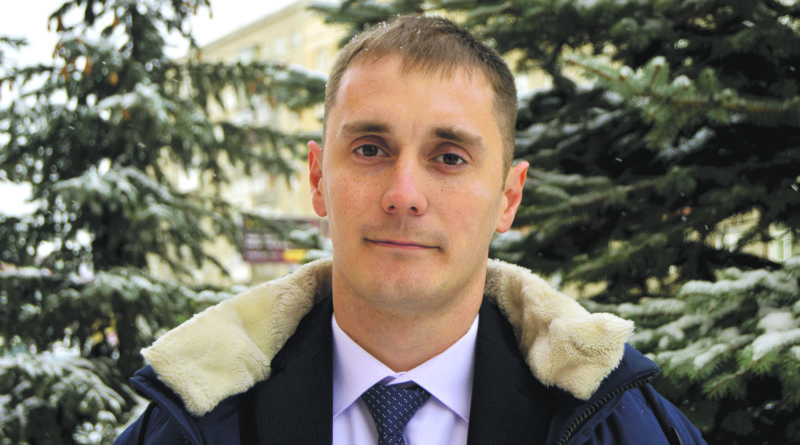 Первые дела нового депутата Каменского сельсовета